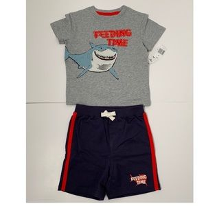 Disney Parks feeding time outfit